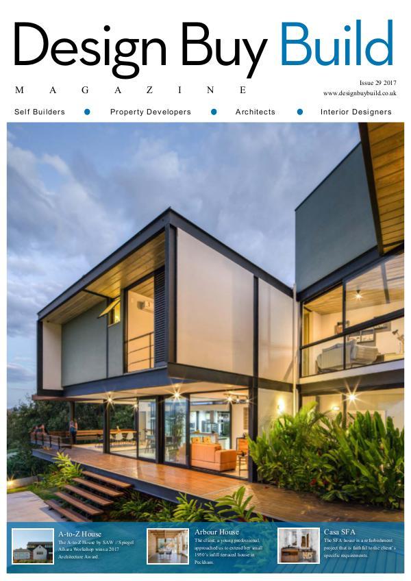 Design Buy Build Issue 29 2017