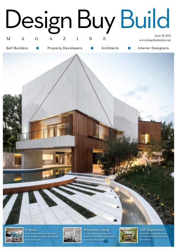 Design Buy Build Issue 30 2018