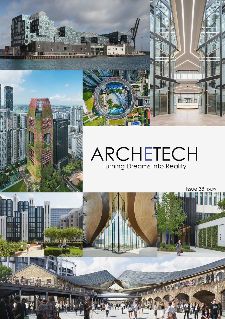 Archetech Issue 38 2018