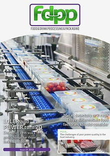 Food & Drink Process & Packaging