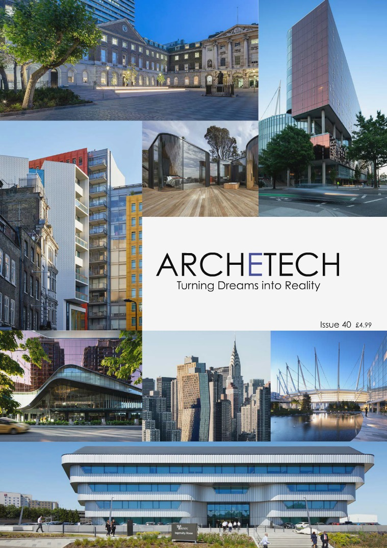 Archetech Issue 40 2019