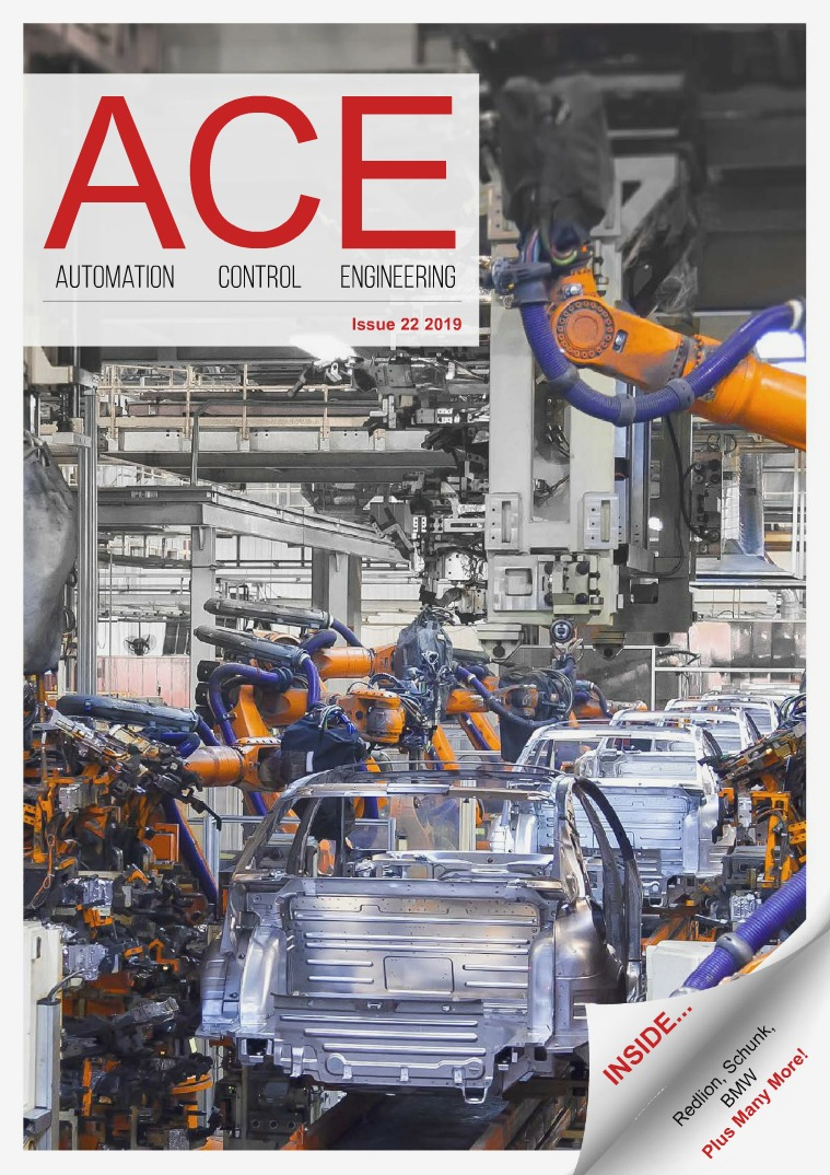 ACE Issue 22 2019