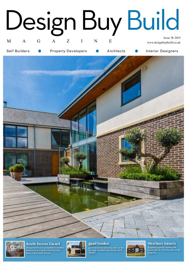 Design Buy Build Issue 38 2019