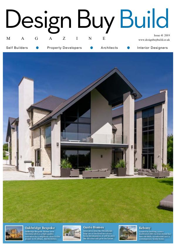 Issue 41 2019