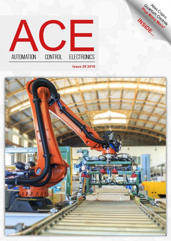 ACE Issue 26 2019