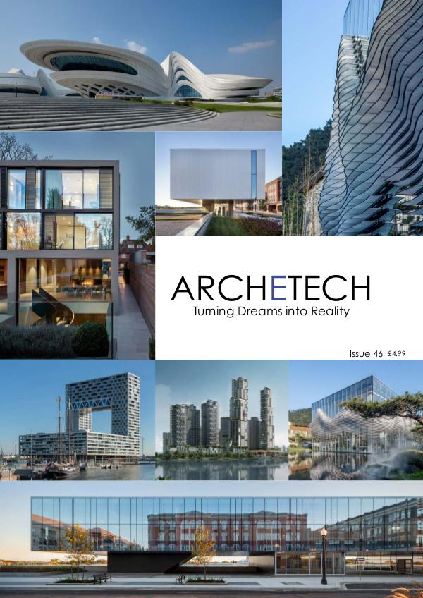 Archetech Issue 46 2020