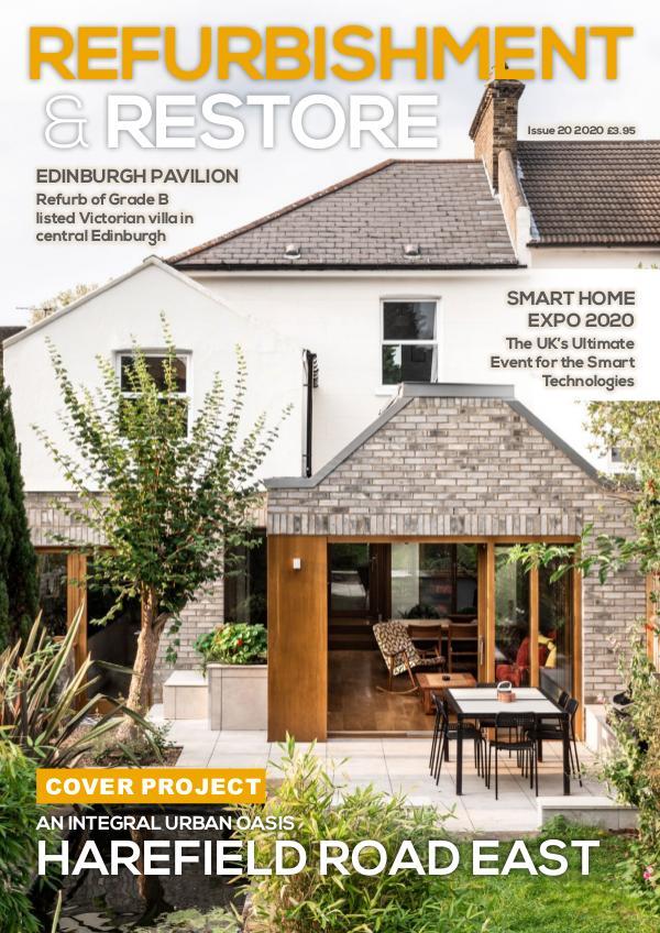 Refurbishment and Restore Issue 20 2020