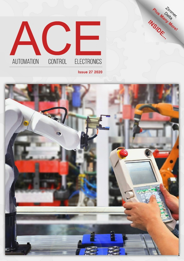 ACE Issue 27 2020