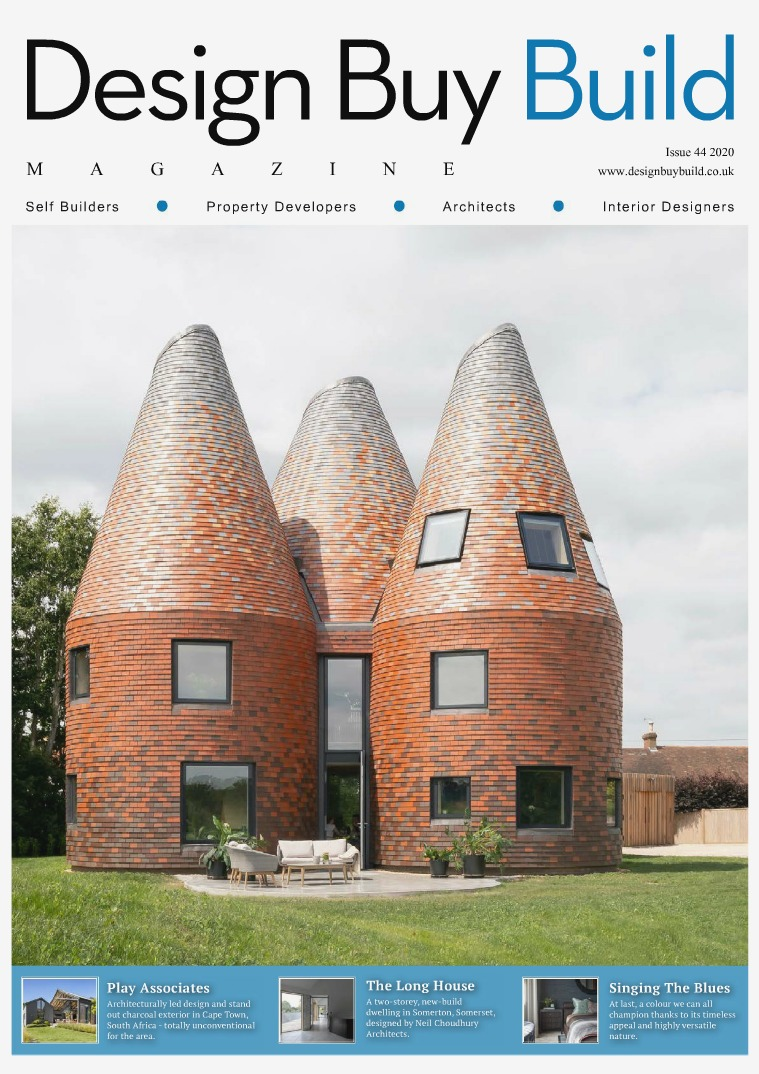 Design Buy Build Issue 44 2020