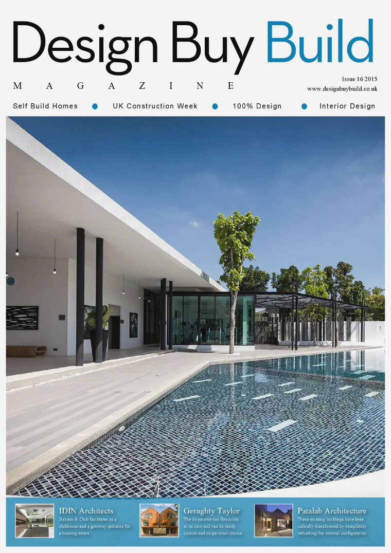 Design Buy Build Issue 16 2015