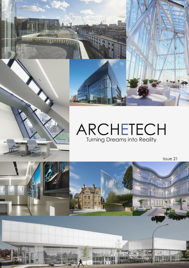 Archetech Issue 21 2015