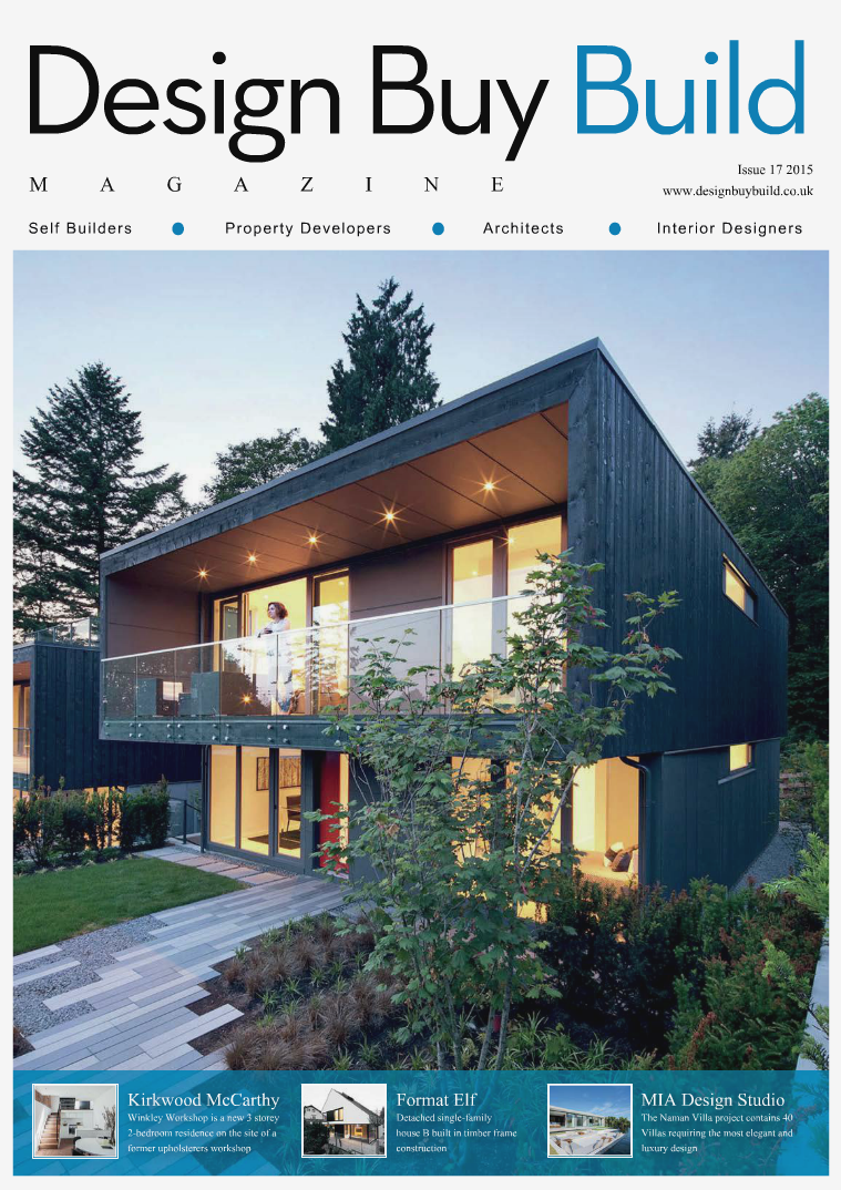 Design Buy Build Issue 17 2015
