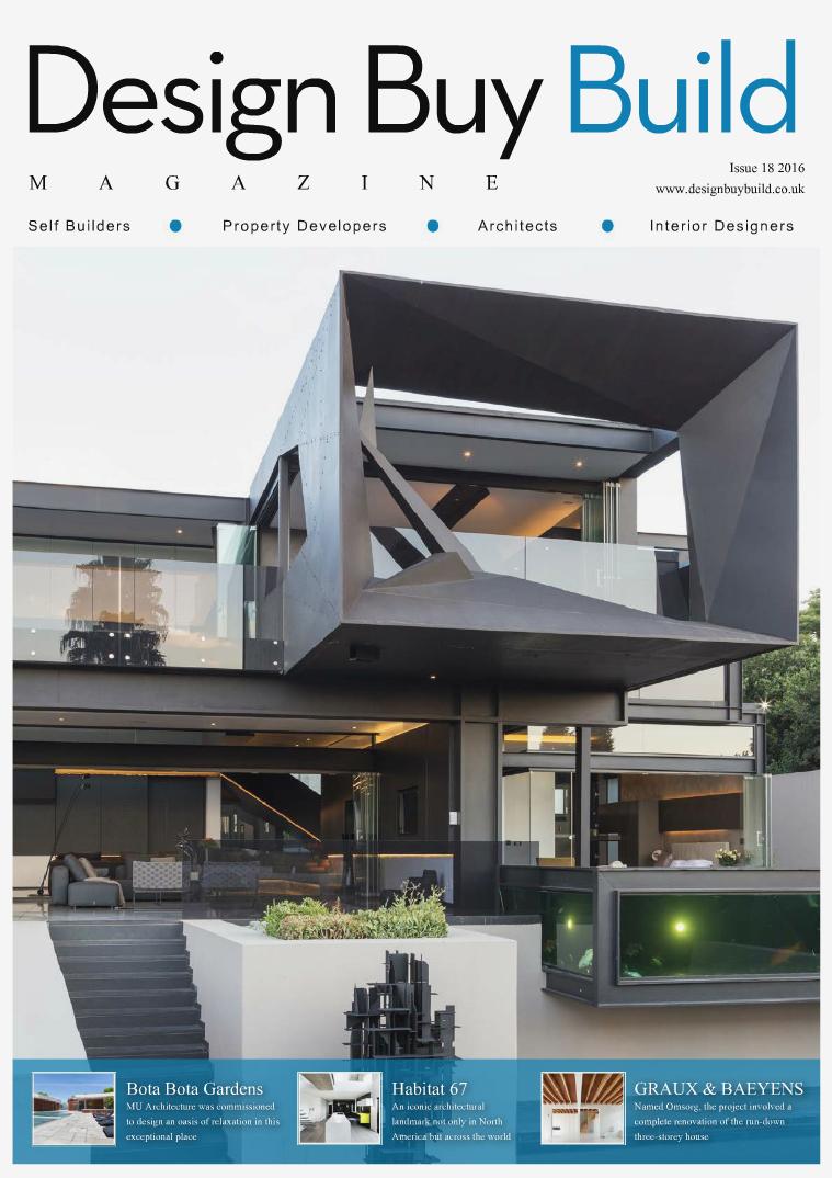Design Buy Build Issue 18 2016
