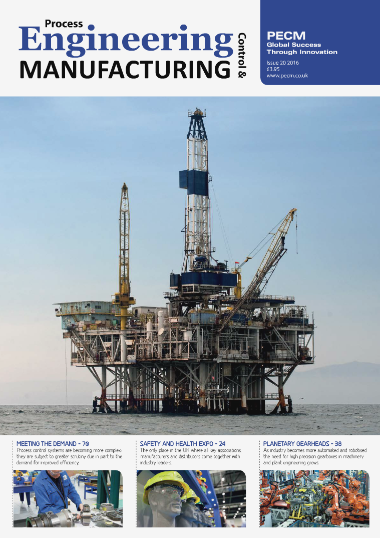 PECM Issue 20 2016