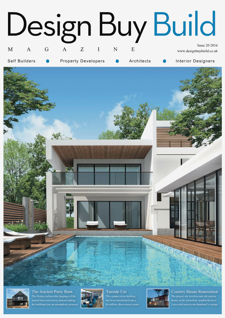 Design Buy Build Issue 20 2016