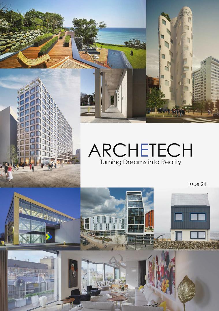Archetech Issue 24 2016