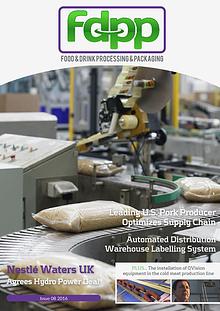 Food & Drink Process & Packaging