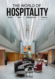 The World Of Hospitality