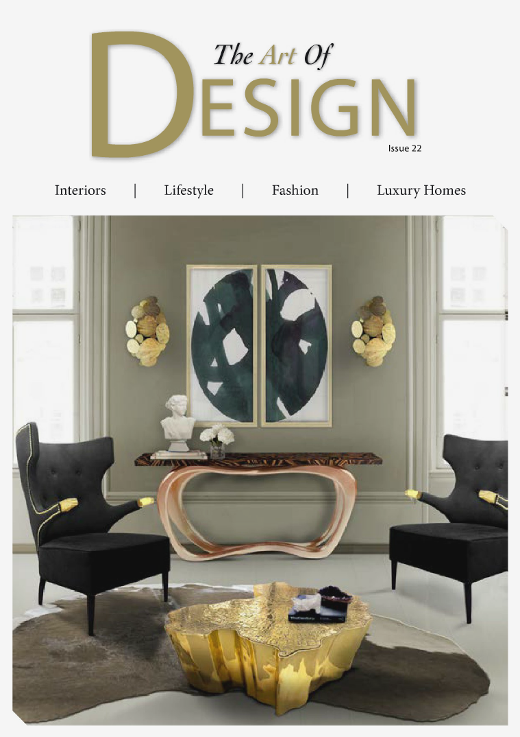 The Art of Design Issue 22 2016