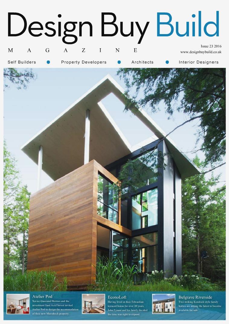 Design Buy Build Issue 23 2016