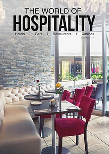 The World Of Hospitality