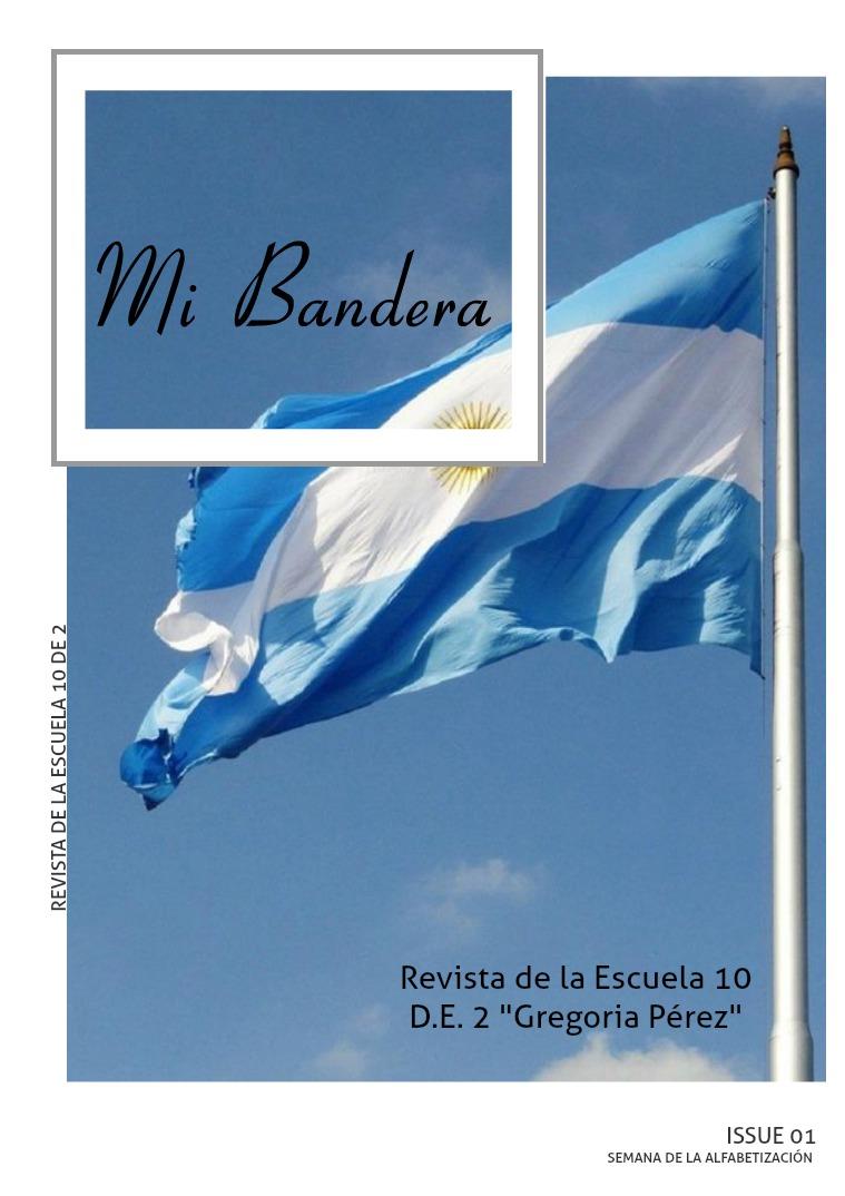 Revista Multiciclo. Escuela 10 DE 2 Revista de la Escuela 10 DE 2. Número 1