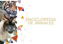 Enciclopedia de animales. Escuela N° 22 DE 3