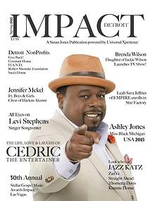 Impact Detroit Magazine