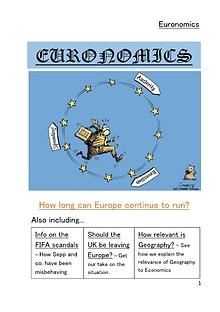 Euronomics