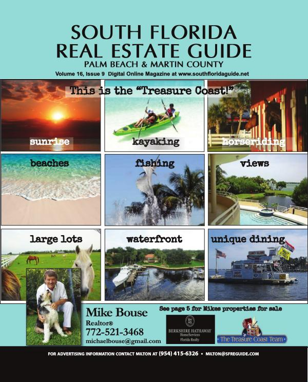 South Florida Real Estate Guide
