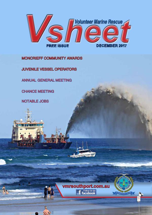 V-Sheet NOVEMBER 2017