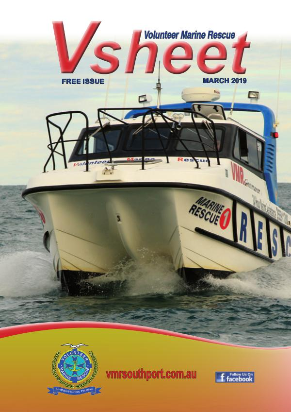 V-Sheet Vsheet March 2019