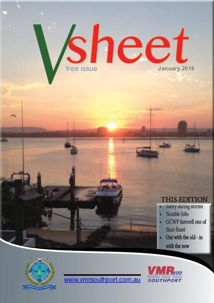 V-Sheet January 2016