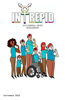 Intrepid: An LGBTQ+ Arts Magazine