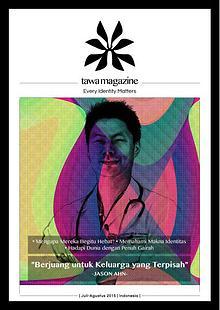 Tawa Magazine