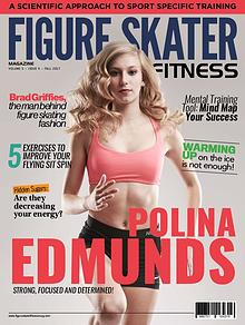 Figure Skater Fitness Magazine