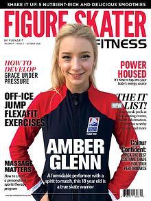 Figure Skater Fitness Magazine