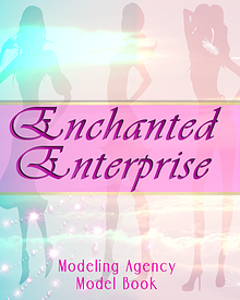 Enchanted Enterprise Model Book