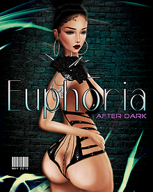 Euphoria Fashion Magazine