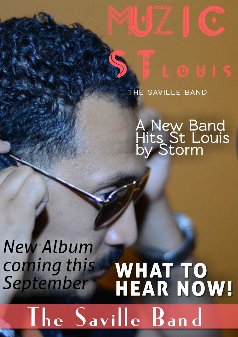 The Saville Band June 30, 2015