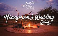"""Honeymoon & Wedding Guide"""