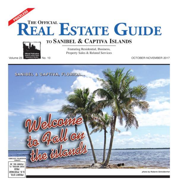 Real Estate Guide October 2017