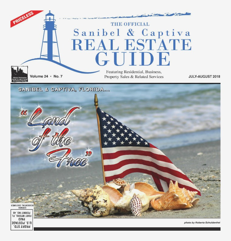 Real Estate Guide July 2018