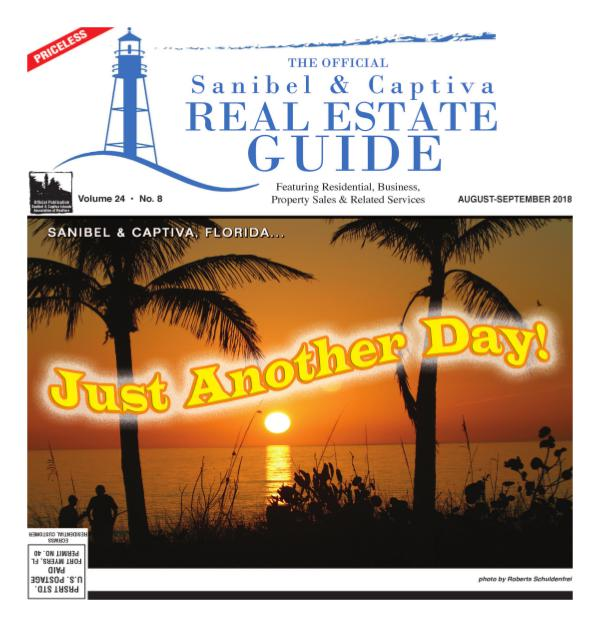 Real Estate Guide August 2018