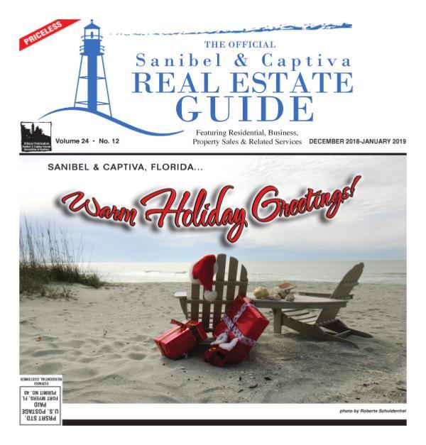 Real Estate Guide December 2018
