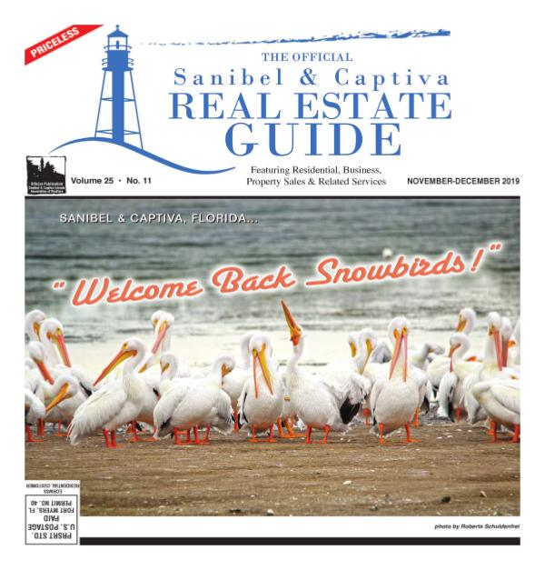 Real Estate Guide November Real Estate Guide