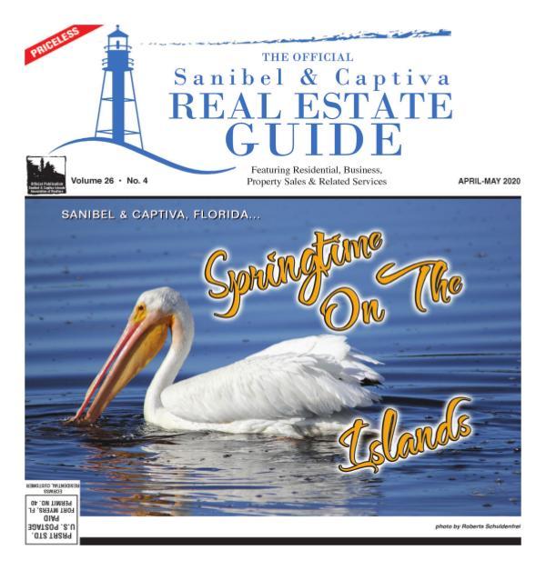 April Real Estate Guide 2020