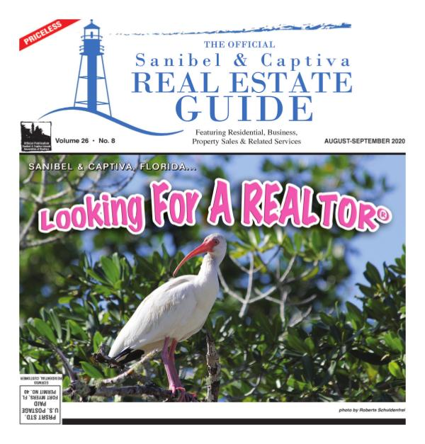Real Estate Guide August 2020 Edition