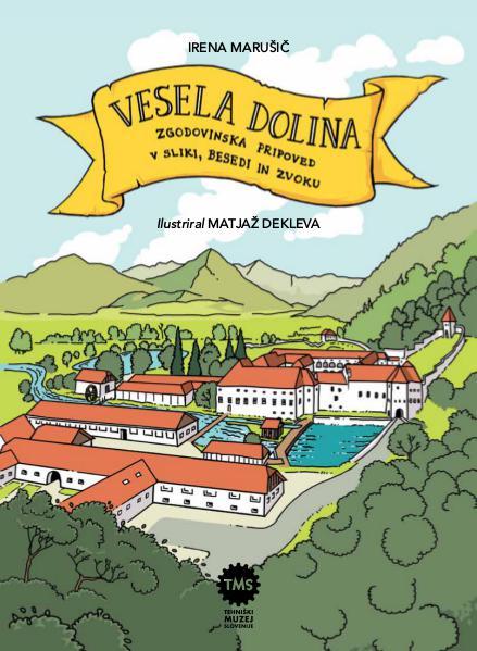 Vesela dolina 2016