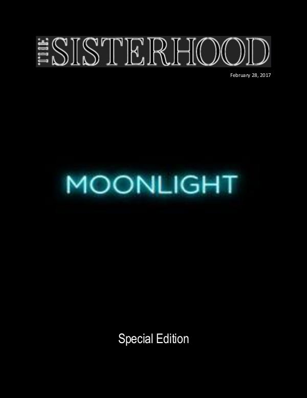 The Sisterhood Special Edition